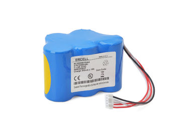 China 6V 3000 MAh NI-MH Infusion Pump Battery For Fresenius Optima VS PT Optima ST MS supplier