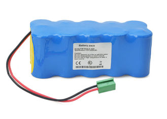 China NI-CD 12V 2000mAh Battery For Dash 1000 Marquette Medical 1000 EAGLE 1000 supplier