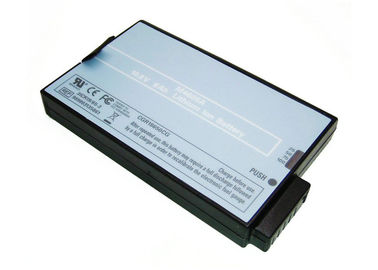 China Replacement Philips Mp20 Monitor Battery 10.8V 7800mAh Li Ion MP30 MP40 MP50 MP60 M4605A supplier