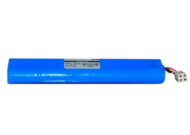 NI-MH Defibrillator Battery 12V 3000mAh For Medtronic Lifepak 20 MNMLP20