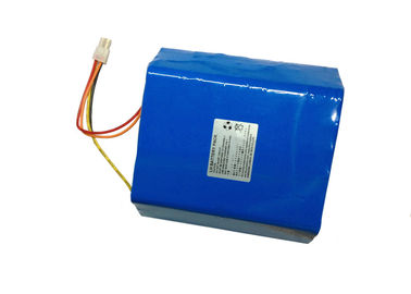 China Blue 7800mah Battery ,  25.2V Nimh Rechargeable Batteries Taema Ventilator Replacement supplier