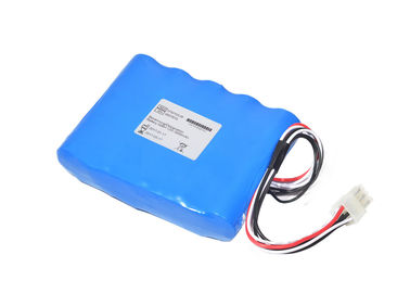 12V 3000mAh NI - MH Ventilator Battery For Drager Carina NIV Ventilator