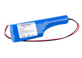 China For Veryark TCI-II -- 18650-3S1P Infusion Pump Battery 2600 mAh 132 X 37 X 18 Mm supplier