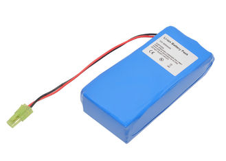 China 9000 Mah Battery 12v Li Polymer Battery For Ruiyan RY F600P RY600 DELE629P supplier