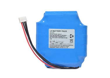 China 9.6V 2000mAh Rechargeable Lithium Ion Battery For ShinewayTech S20A S20B S20C S20 supplier