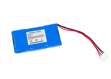 1600mah Li Ion Battery ,  ECG Replacement 11.1V  Battery For KADEY YASEN ECG-901