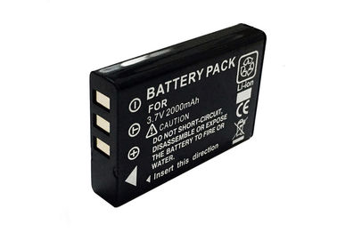 Hearing Screener Rechargeable Lithium Ion Battery 3.7V 2000mAh For Madsen AccuScreen